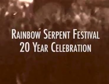 Rainbow Serpent Festival 20th Anniversary Retrospective Film